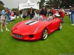 """Ferrari Rossa """"siêu đẹp, siêu độc"""" duy nhất trên Thế giới"""