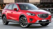 'So tài' SUV thể thao Toyota RAV4 và Mazda CX-5