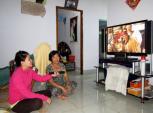 Trợ cấp đầu thu số DVB-T2 cho người nghèo trước ngày 30/9