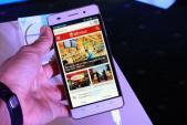 Smartphone giá rẻ Honor 4C ra mắt, giá gần 3 triệu đồng