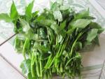 6 tác dụng tuyệt vời của rau muống với sức khoẻ