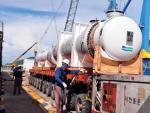 Chế tạo trong nước nhiều thiết bị nhà máy nhiệt điện