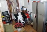 Cách bảo quản xe máy khi ít vận hành