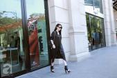 Street style dạo phố đối lập của phái đẹp Bắc-Nam