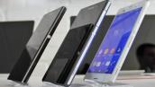 Smartphone cao cấp Sony giảm giá hàng loạt