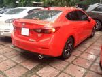 Báo lỗi động cơ xe Mazda3 : Nguyên nhân tại kim phun?