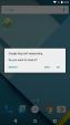 Điện thoại Android có nguy cơ thành chặn giấy với lỗi bảo mật mới