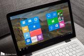 Microsoft tung bản cập nhật đầu tiên cho Windows 10, nặng tới 1 GB