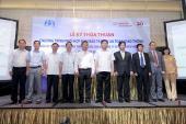 Toyota Việt Nam chung tay hợp tác đảm bảo trật tự ATGT
