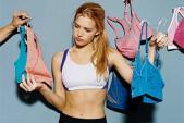 Cách chọn áo ngực thể thao thích hợp