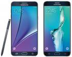 Ảnh chính thức của Galaxy Note 5 và S6 Edge+ đã bị lộ?