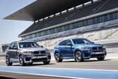 BMW X6 M 2016 lên đời