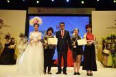Nailviet Vietbeauty chiến thắng tuyệt đối giải nail châu Á 2015