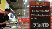 Thịt gà Mỹ giá 20.000 đồng/kg: Điều tra nghi vấn Mỹ bán phá giá