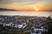 'Tuyệt tác' kiến trúc trên bãi biển đẹp nhất hành tinh