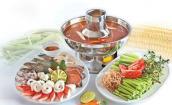 Cách nấu lẩu Thái chua cay ngon tuyệt trong những ngày mưa lạnh