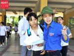 Dự kiến điểm chuẩn trúng tuyển vào Đại học Bách khoa Hà Nội