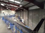 Facebook sắp thử nghiệm máy bay phát internet bằng tia laser