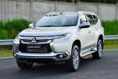 """Mitsubishi chính thức """"trình làng"""" Pajero Sport thế hệ mới"""