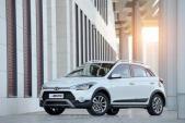 Hyundai i20 Active – đối thủ Ford Ecosport ra mắt tại Việt Nam