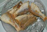 Khô cá lù đù sốt chua ngọt – mặn mà tình quê