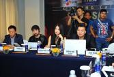Vĩnh Thụy căng thẳng đi casting phim của Trương Ngọc Ánh