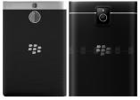 BlackBerry Passport phiên bản màu bạc lộ diện trên Internet