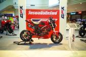 """Chi tiết """"hàng nhái"""" Ducati Monster giá chỉ 35,5 triệu đồng"""