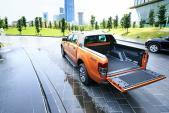 Ford Ranger 2015 sẽ có giá từ 619 triệu đồng tại Việt Nam