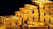 Giá vàng hôm nay 4/8: Giá vàng SJC giảm 160.000 đồng/lượng