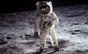 Mức công tác phí cho phi hành gia lên Mặt Trăng