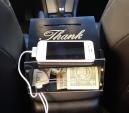 """7 điều hành khách làm khiến tài xế Uber """"tức điên"""""""