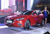 Hàng loạt xe Mazda 3 2015 tại Việt Nam báo lỗi động cơ
