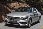 """""""Hàng nóng"""" Mercedes C-Class Coupe 2017 lộ diện đầy đủ"""