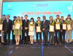 """Khởi động chương trình """"50 doanh nghiệp CNTT hàng đầu Việt Nam 2015"""""""