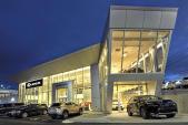 Lexus dẫn đầu thị trường xe sang Mỹ trong tháng 7