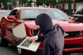 Ô tô càng hiện đại càng dễ bị hack, cướp