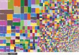 """Bức tranh Android """"nhiễu loạn"""" của năm 2015"""