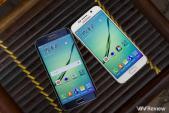 Galaxy S6 bắt đầu giảm giá