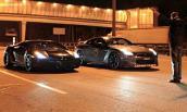 Nissan GT-R thách đấu