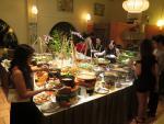 Món Việt khó cưỡng ở Nhà hàng Thanh Niên