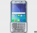 Samsung Galaxy S6 Edge Plus có thể sở hữu phụ kiện bàn phím QWERTY