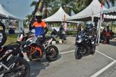 """Người Việt """"đại thắng"""" tại giải Gymkhana trên đất Malaysia"""