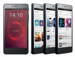 Smartphone chạy Ubuntu Touch bắt đầu bán giá 220 USD