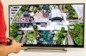 Toshiba L55 Series: TV Android dành cho mọi người