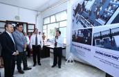 Thư viện thông minh – Không gian trao đổi tri thức Việt