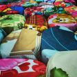 Chợ Soái Kình Lâm: Thiên đường của vải