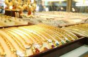 Giá vàng hôm nay 12/8: Giá vàng SJC tăng 90.000 đồng/lượng