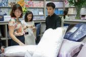 Lotus khai trương showroom tại Hà Nội