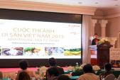 Phát động cuộc thi Ảnh di sản Việt Nam 2015